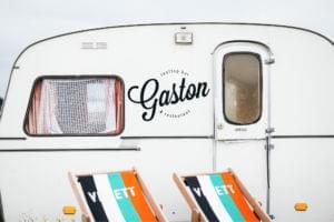 Gaston summer in the city Ghent rooftop foodie healthy Belgium